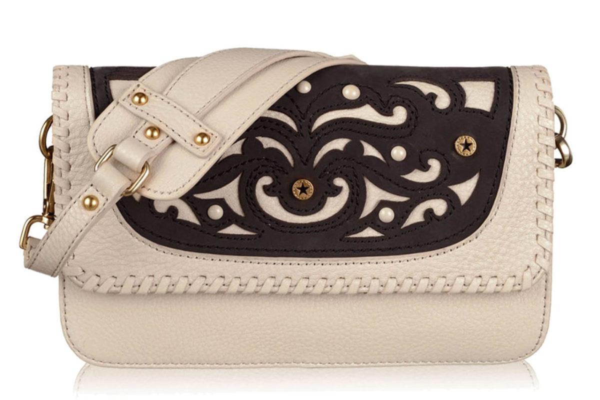 Handtasche Leontine Hargoot