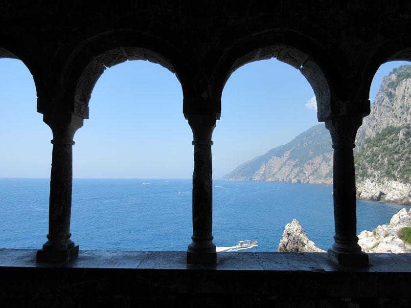 Elba – ein Ausblick