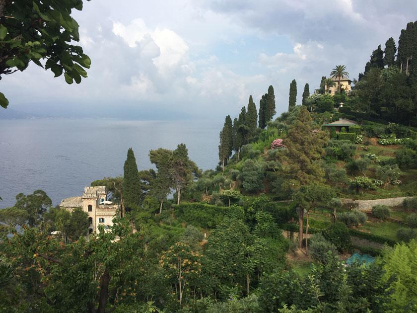 Elba – eine Ansicht