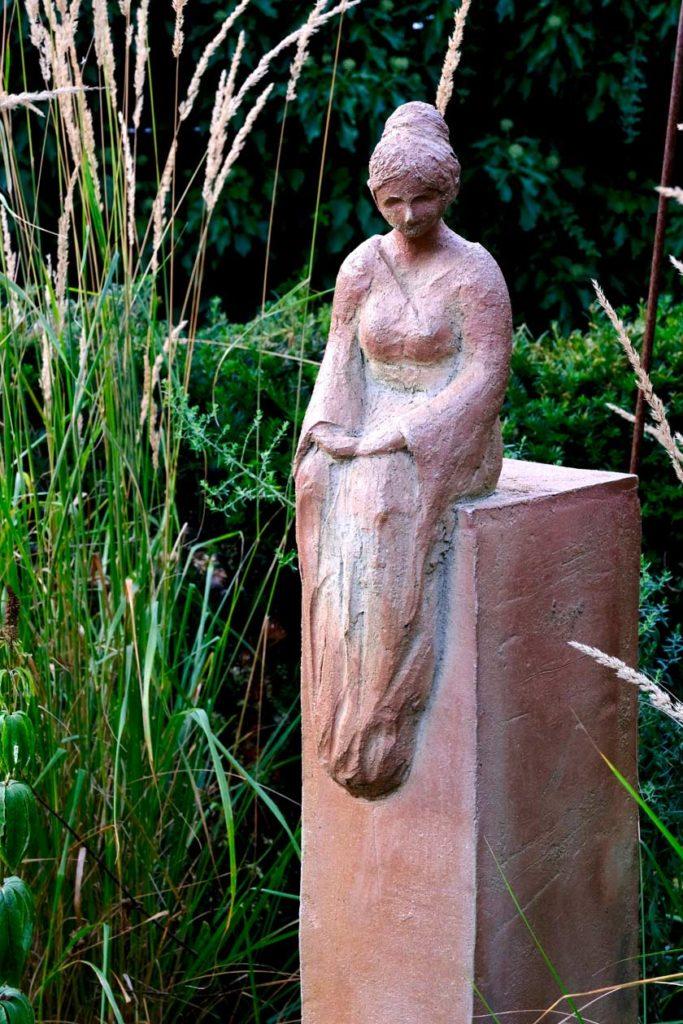 Stanislava Maryskova, Skulptur