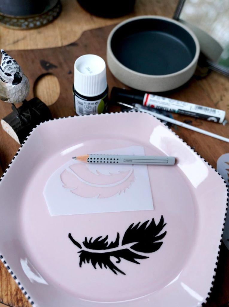 Wintervögel DIY: Geschenke, Grußkarten und Verpackung