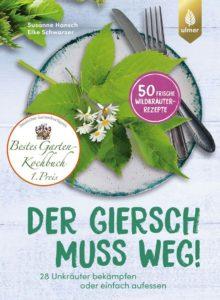 Buchtipi: Der Giersch muss weg/Ulmer Verlag