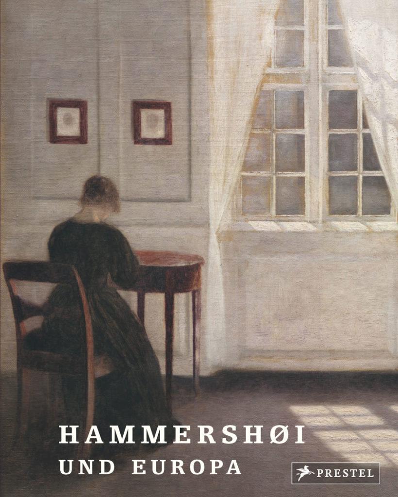 Vilhelm Hammershøi-Buchempfehlung: Hammershøi und Europa