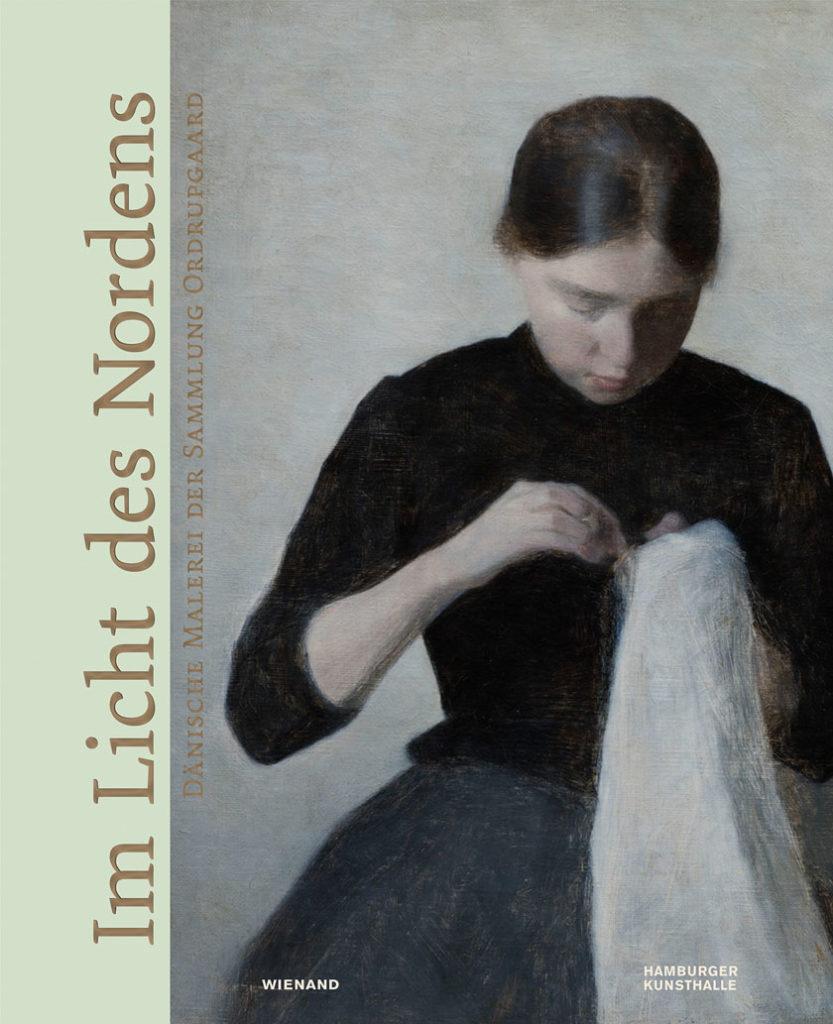 """Vilhelm Hammershøi – Ausstellungskatalog 2019, Kunsthalle Hamburg """"Im Licht des Nordens"""""""