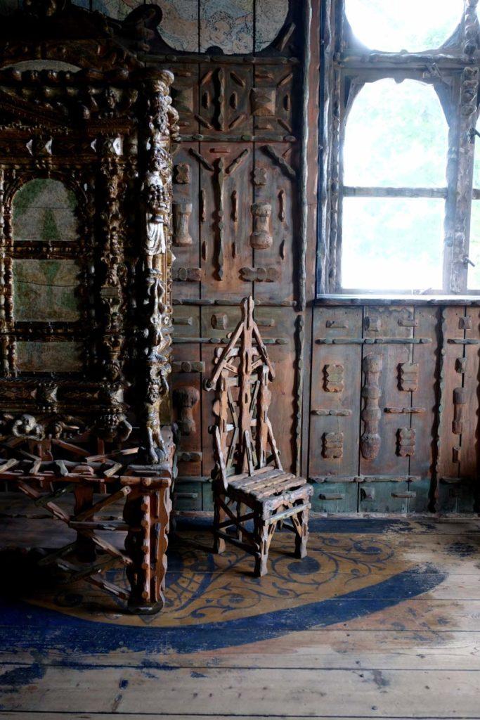 Museum Junkerhaus in Lemgo