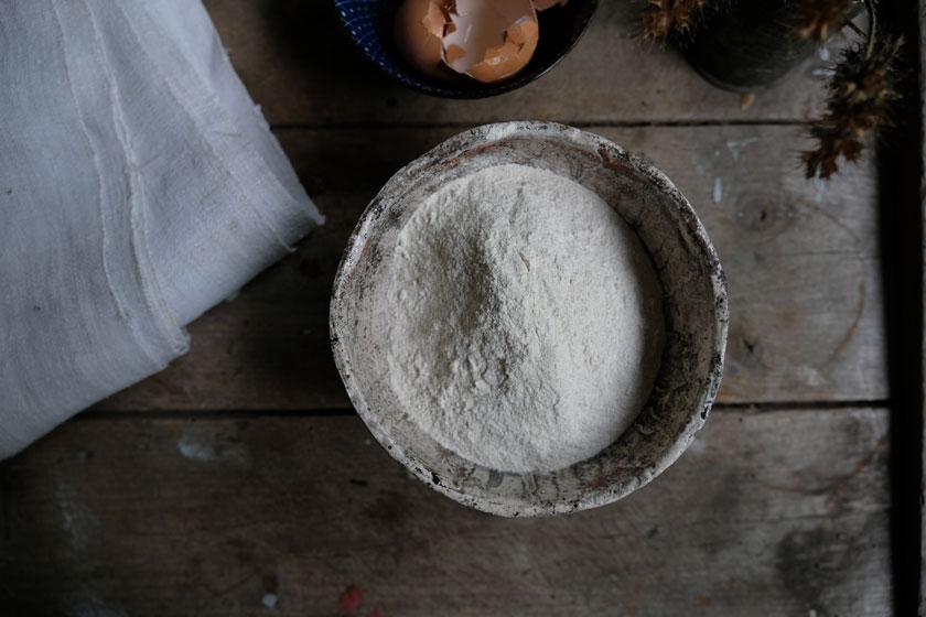 Buchweizenmehl – gesund, lecker und glutenfrei