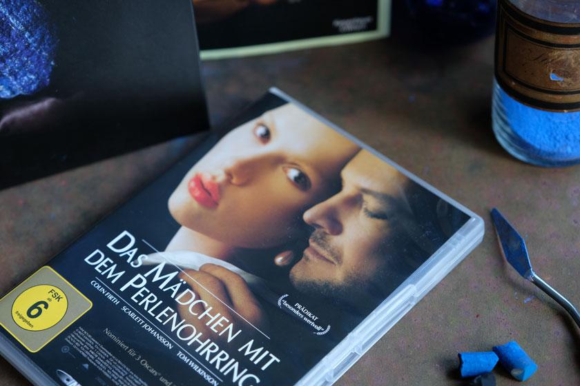 """Filmtipp: Das Mädchen mit dem Perlenohrring"""""""