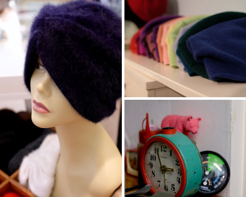 Hut, Mütze, Kappen von Rotkäppchen designs.