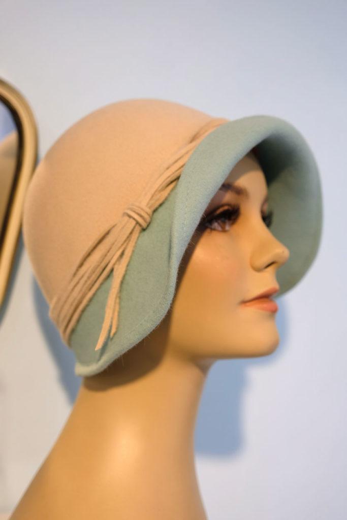 Hut von Ulla Machalett