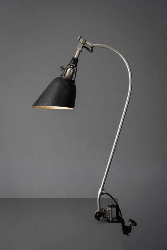 Ausstellungstipi: Curt Fischers Midgard Typ113 - 100 Jahre lenkbares Licht im Museum für Kunst und Gewerbe