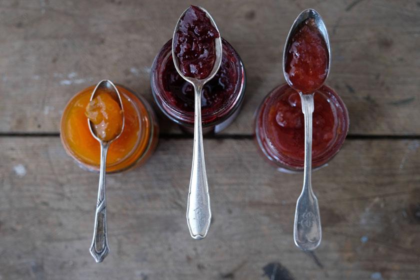 Marmóndo – kleines Marmeladenparadies mit außergewöhnlichen Sorten