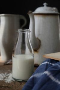 Rezept für ein köstliches Streuselbrot – schmeckt toll mit Marmelade!