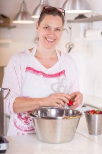 Helgard Ehrlich von Marmondo - ein Marmeladenparadies