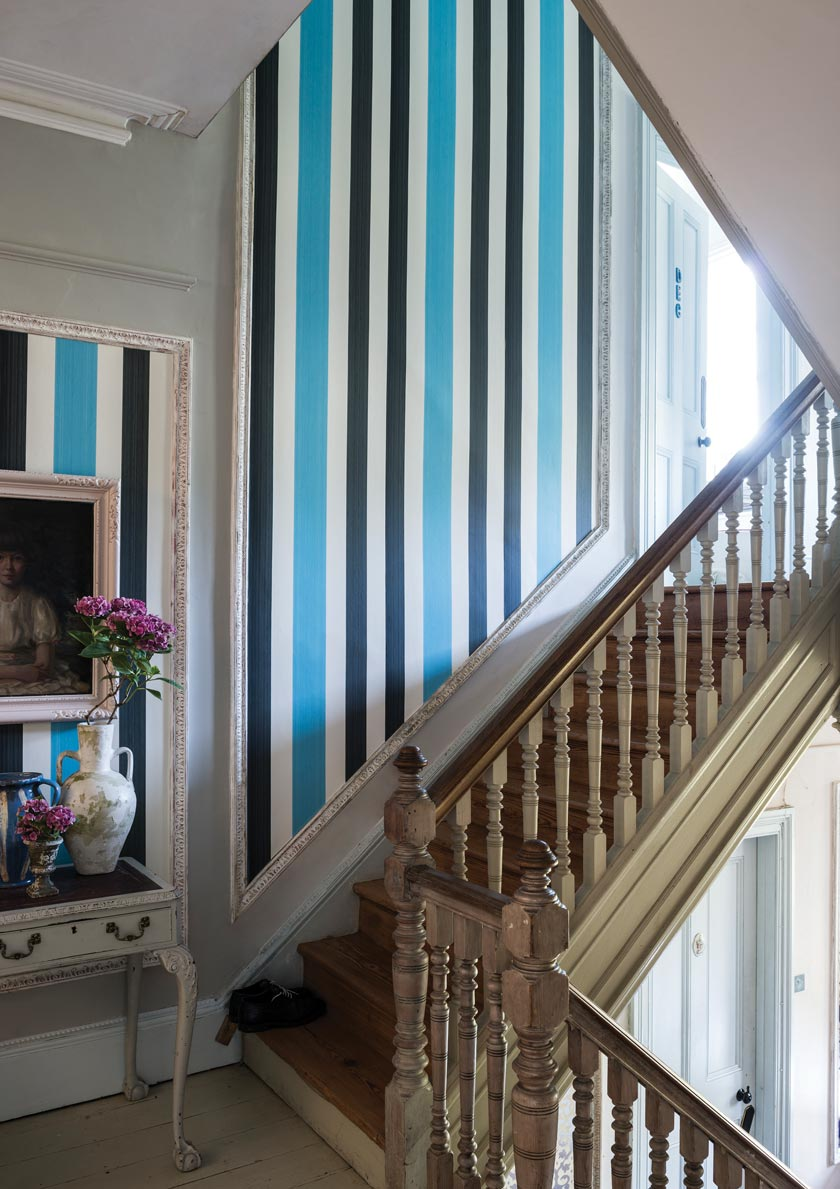 Cromatic Stripes von Farrow & Ball