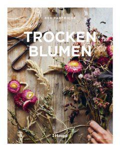 Blumenkränze – ein Buchtipp