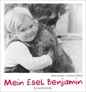 "Esel: Buchtipp ""Mein Esel Benjamin"""