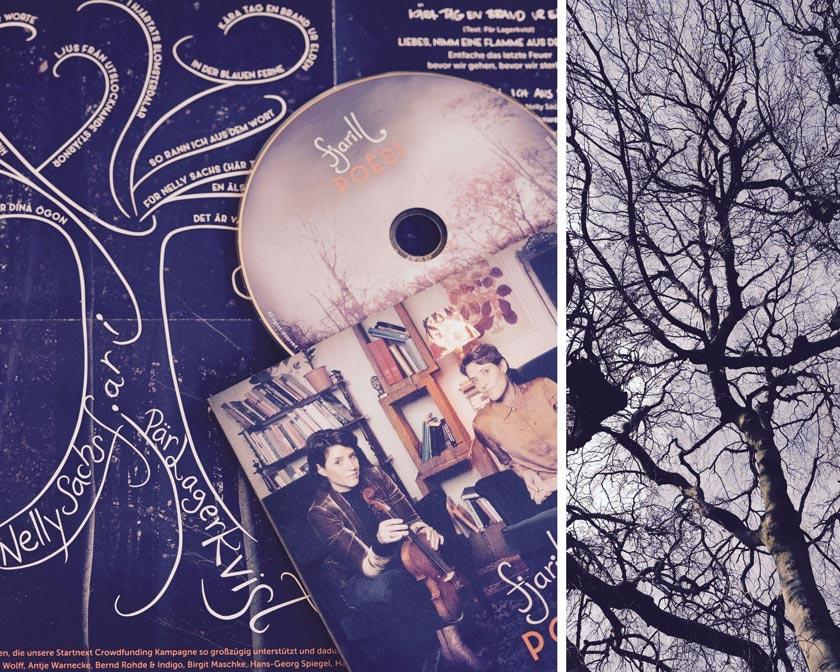 Fjarill - Das neue Album POËSI –ein Interview