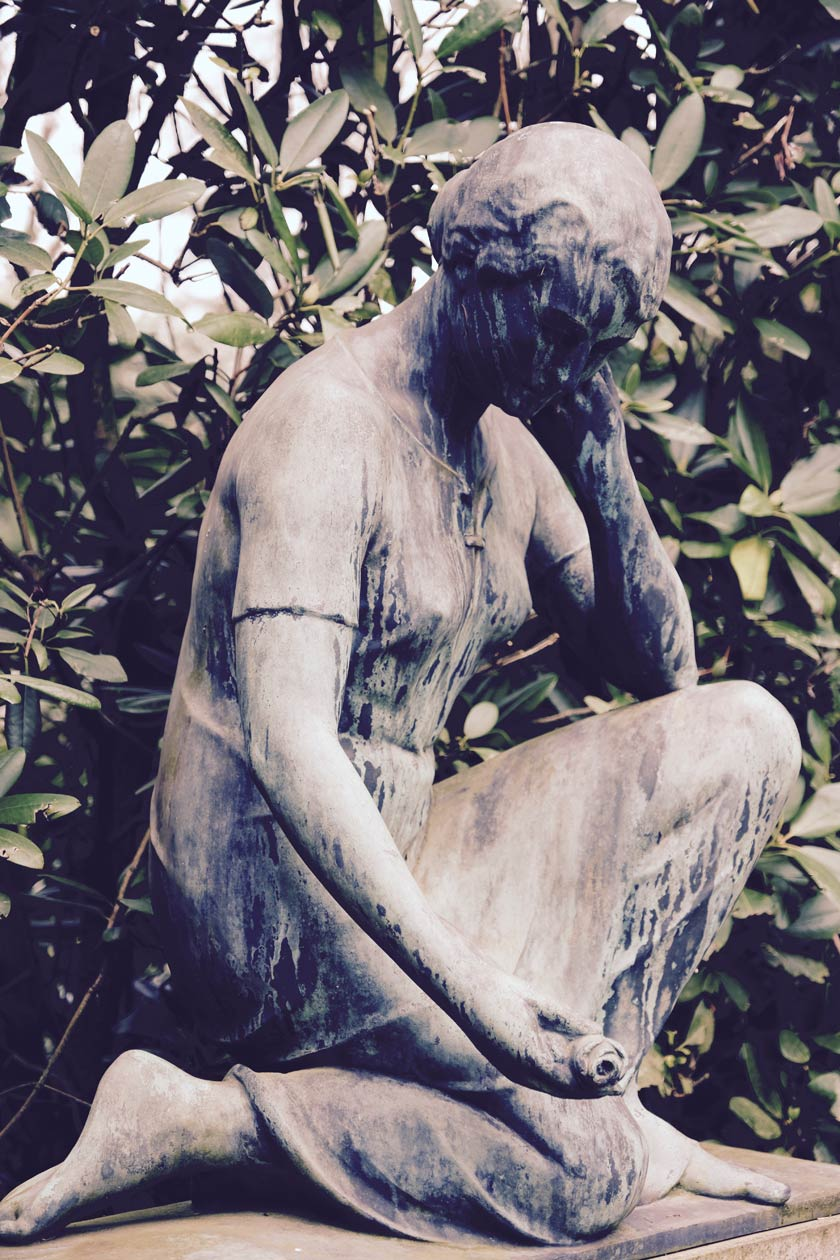 Fjarill –die Vertonung berührender Gedichte